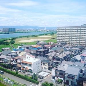 【淀川PHからの景色 写真】
